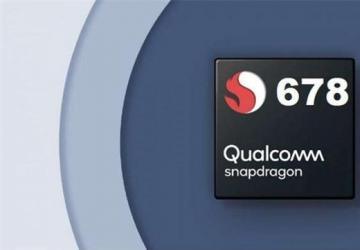 科技来电:高通中端SOC骁龙678发布 为675迭代升级且不支持5G