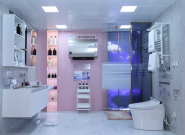 超越永无止境 海尔水联网9大浴室场景欲承何载?