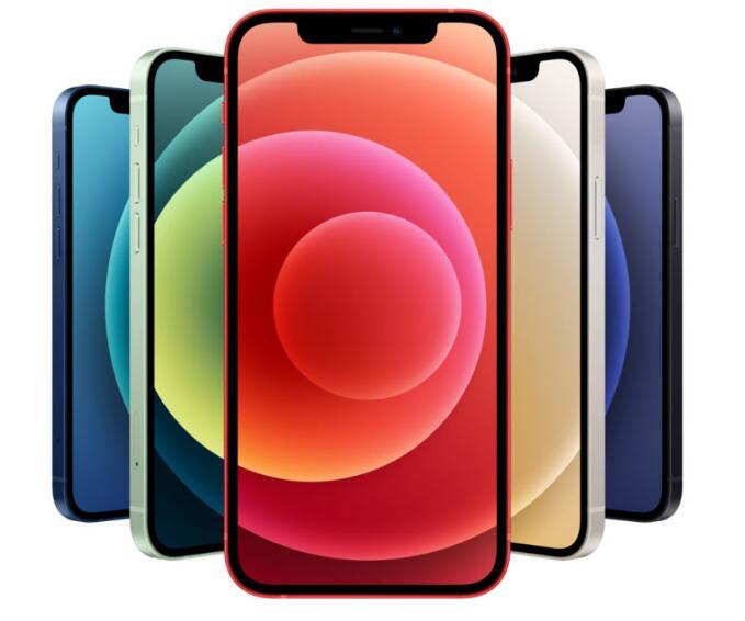 苹果iPhone 13系列   三星成为唯一LTPO OLED供应商