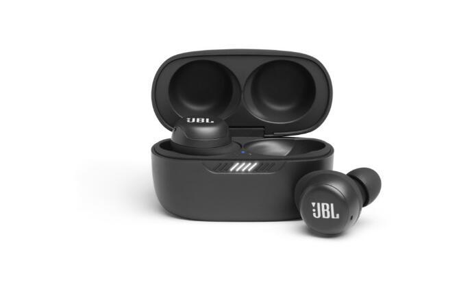 CES 2021    JBL发布了Charge 5扬声器及众多耳机