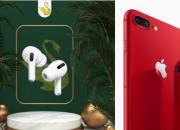 苹果  AirPods Pro 2 和iPhone SE 3 即将推出