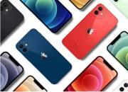 第四季度  iPhone 12系列在中国销售的1800万台手机