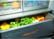 从高端第一到行业引领,卡萨帝冰箱正加速行业洗牌