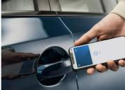 宝马计划推出Digital Key Plus   不用拿出iPhone即可解锁和启动车辆
