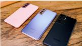 三星Galaxy S21系列智能手机发布   Galaxy S20系列将不再销售