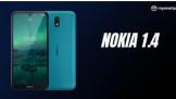 诺基亚多款机型曝光  诺基亚1.4、6.3/6.4、7.3/7.4