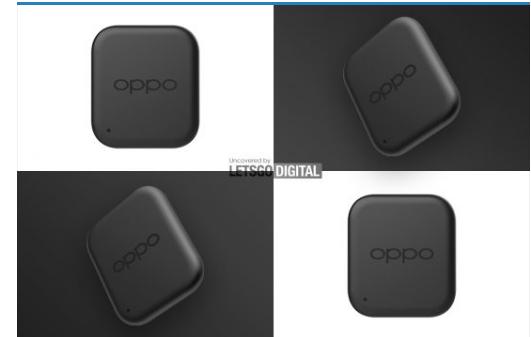 Oppo Smart Tag蓝牙追踪器可能随Oppo Find X3一起到货插图1