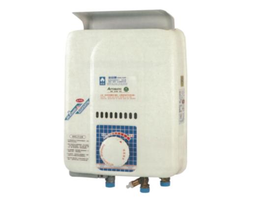 多田:持之以恒 打造高品质燃气热水器