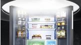 加快高端化品牌建设,TCL冰箱多元化布局,引领2021全冰箱市场发展