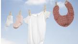 宝宝衣服还在用手洗?聪明的奶爸都在用TCL P10复式分类洗衣机
