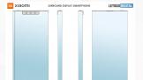 带环绕式显示屏  小米 Mix Alpha  II  智能手机亮相