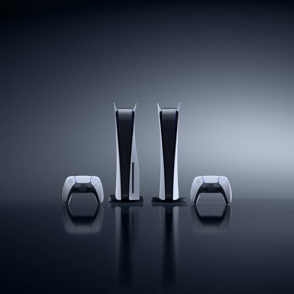 侃哥:PlayStation中国官宣PS5将于2021年4-6月期间上市