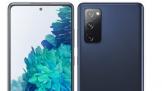 三星Galaxy S21 FE  搭载SM-G990B  运行Android 11