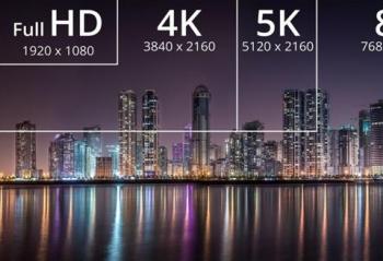 """8K电视要""""燃""""起来?  2021年值得入手吗 ?"""