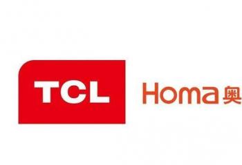 TCL家电集团成奥马电器第一大股东