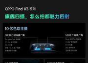 侃哥:外观设计争议较大的OPPO Find X3系列正式发布