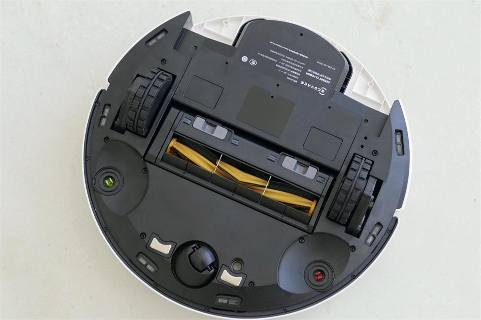 科沃斯地宝T9 测评(测试)