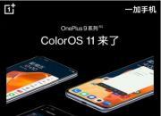 大氢亡了!一加9将出厂搭载Color OS系统意欲何为?