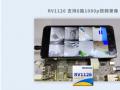 微芯薇RV1109及RV1126 AI摄像头 在商业中的应用