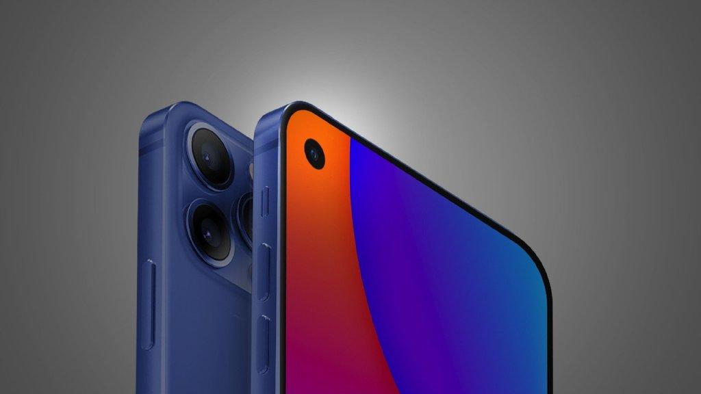 真全面屏到来之前 打孔屏iPhone你接受吗?