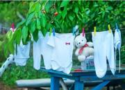 春夏衣物轻薄材质 怎么洗护打理