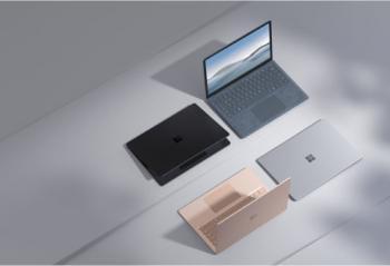 微软发布Surface系列新品