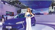 华为要卖车了  4月21起用户可在华为旗舰店进行体验