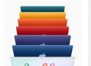 苹果iMac 2021 特色有哪些   拥有10大亮点特色