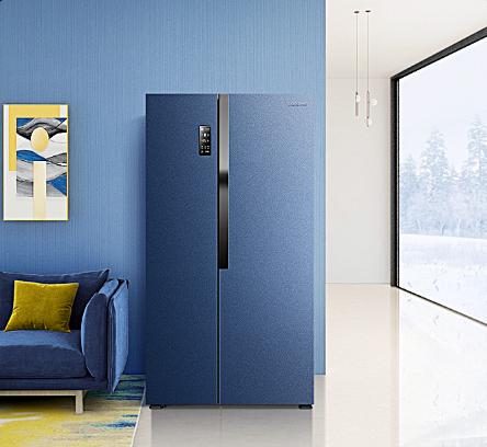 容声晶钻系列冰箱  带给消费者全新的体验和惊喜