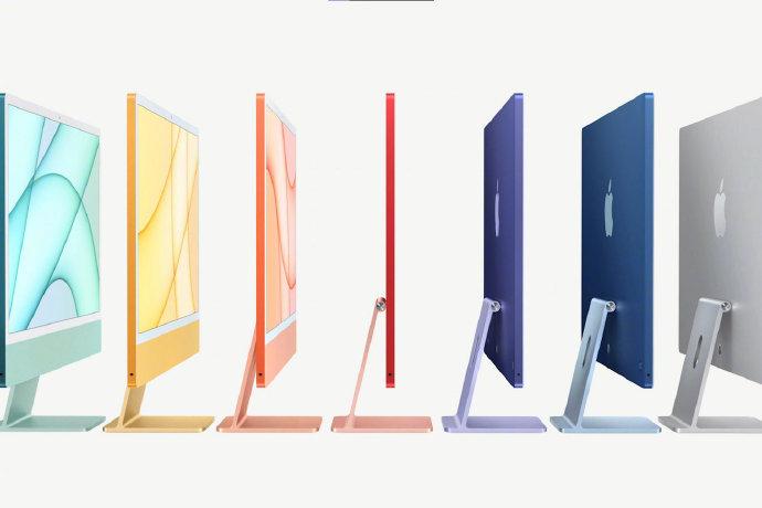 新款MacBook Air或采用全新iMac配色阵容