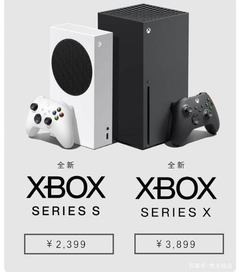 5 月 19日  预购微软国行 Xbox Series X 和 Xbox Series S