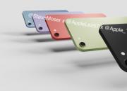 新款iPod Touch外型曝光?采用平整边框设计 5种颜色