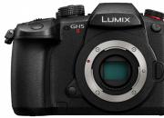 松下召开线上发布会,正式发布了 LUMIX GH5 II