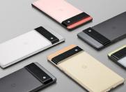 侃哥:谷歌官宣Pixel 6系列 搭载自研芯片 高通被打入冷宫