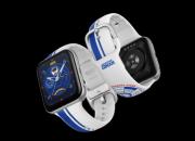 OPPO Watch 2 42mm 名侦探柯南限定版预定到手价 1599 元