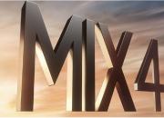 8月10日  小米MIX 4手机、小米平板5、小米OLED电视齐上阵