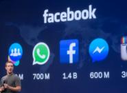 Facebook或将推出首款智能眼镜,可替代智能手机