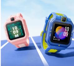 Amazfit 快乐鸭儿童健康手表  首发到手价 749 元