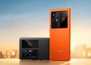 vivo  X70系列亮相  为什么要自主研发首款专业影像芯片