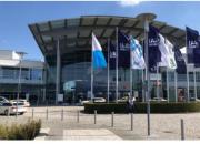 华为首次作为智能汽车部件供应商  参加慕尼黑车展