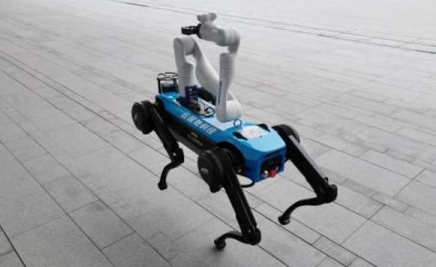 世界机器人大会今天开幕   你会看到什么 ?