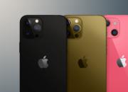iPhone 13系列颜色、存储空间 提前曝光?