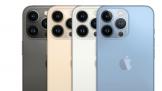 苹果正式发布了 iPhone 13 等一系列新品  你喜欢哪款?