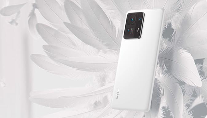 小米 MIX4 陶瓷白版本开售   骁龙 888+ 处理器+屏下摄像头