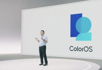 oppo公布老用户适配计划 ColorOS 12正式发布