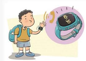 儿童智能手表,不能只是看上去很美