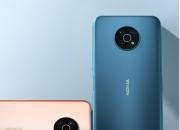 诺基亚首款国行5G手机G50正式开启预售  6+128G首发价1899 元
