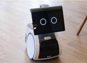 亚马逊推出Astro智能家居机器人、15英寸Echo Show等