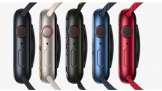 苹果 Apple Watch Series 7 开始抢购  并在10月15日发售
