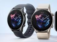 华米科技发布Amazfit GTR 3 Pro智能手表,它的性能配置如何?